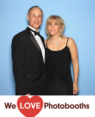 New York Photo Booth Image from Oheka Castle in Huntington, New York