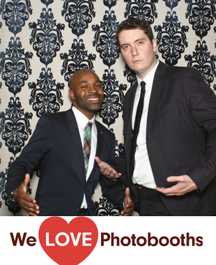 The Ritz-Carlton New York, Battery Park Photo Booth Image