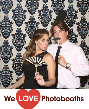 NY Photo Booth Image from The Ritz-Carlton New York, Battery Park in New York, NY