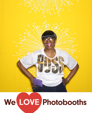 NY Photo Booth Image from Brooklyn Borough Hall, Community Room and Rotunda in Brooklyn, NY