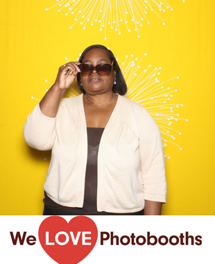 Brooklyn Borough Hall, Community Room and Rotunda Photo Booth Image