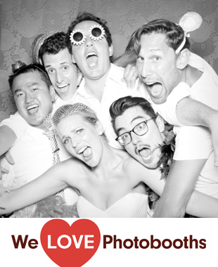 NY Photo Booth Image from Prospect Park Boat House in Brooklyn, NY