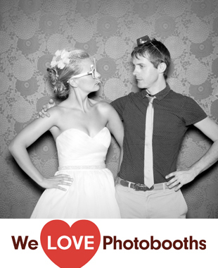 Prospect Park Boat House Photo Booth Image