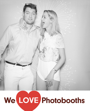 New York Photo Booth Image from Tijuana Picnic  in New York, New York