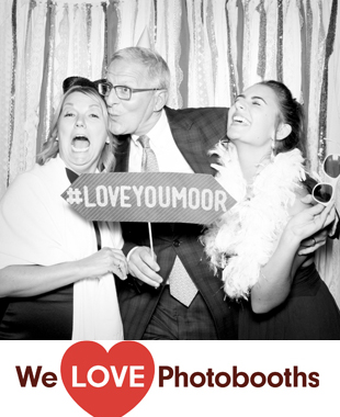 NY Photo Booth Image from New York Athletic Club in New York, NY
