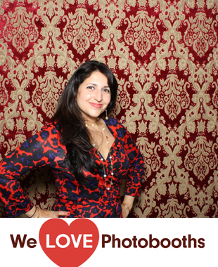 NY  Photo Booth Image from The Green Building in Brooklyn, , NY