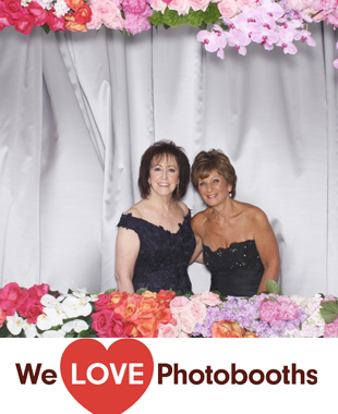 NY Photo Booth Image from The Seawane Club in hewlett, NY