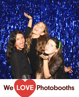 The Loft Photo Booth Image