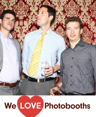 Refinery Rooftop  Photo Booth Image
