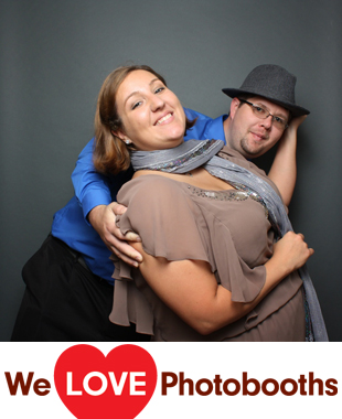 Wadsworth Mansion at Long Hill Estate Photo Booth Image