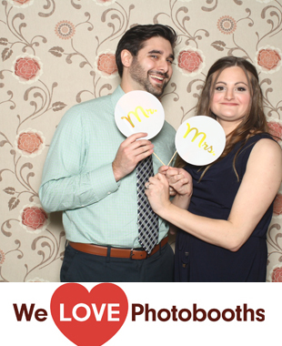 NY Photo Booth Image from Three Village Inn in Stony Brook, NY