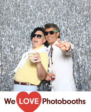 NY Photo Booth Image from The Waldorf Astoria in New York, NY