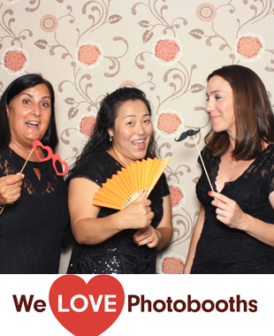 NY Photo Booth Image from Monteverde at Oldstone in Cortlandt manor, NY