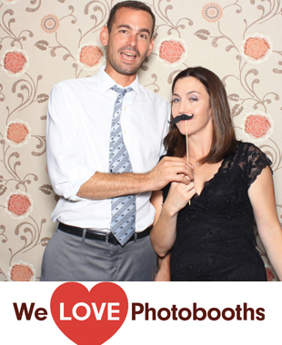 Monteverde at Oldstone Photo Booth Image