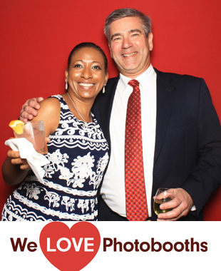 Norwood Club Photo Booth Image
