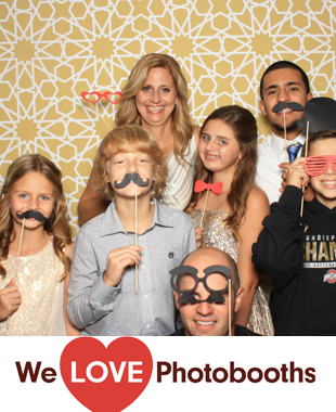 Glynwood Farm Photo Booth Image