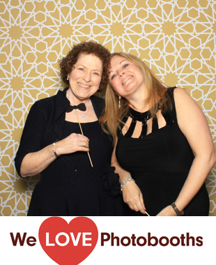 NY Photo Booth Image from Glynwood Farm in Cold Spring, NY