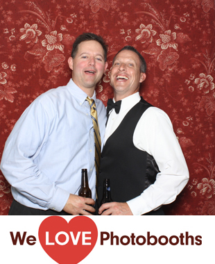 NJ Photo Booth Image from Trump National Bedminster in Bedminster Towns, NJ