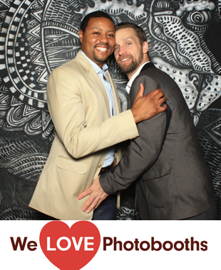House of Vans Photo Booth Image