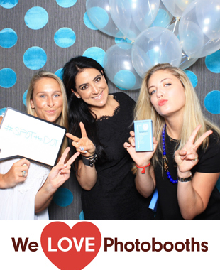 Peter Thomas Roth Photo Booth Image
