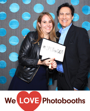 NY Photo Booth Image from Peter Thomas Roth in New York,, NY