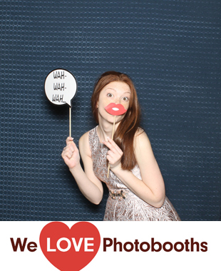 The Conservatory at the Sussex County Fairgrounds Photo Booth Image