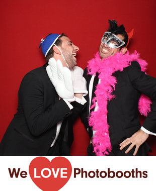 Gurney's Montauk Resort Photo Booth Image
