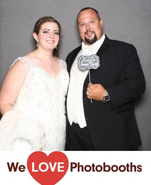 Clark's Landing Photo Booth Image
