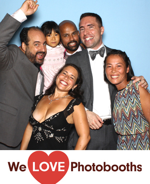 Bryant Park WeWork Photo Booth Image
