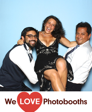NY  Photo Booth Image from Bryant Park WeWork in New York, NY