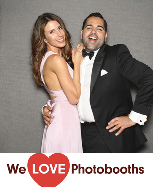 Tappan Hill Mansion Photo Booth Image