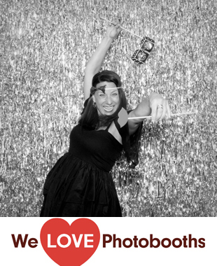 NJ Photo Booth Image from Private Residence in Asbury Park, NJ