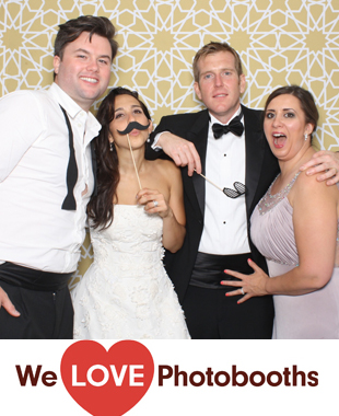 New York Photo Booth Image from The St Regis New York in New York, New York