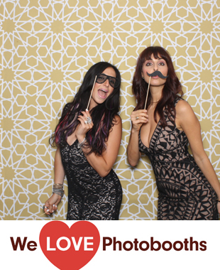 The St Regis New York Photo Booth Image