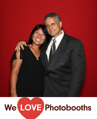 NY  Photo Booth Image from The Tappan Hill Mansion in Tarrytown, NY