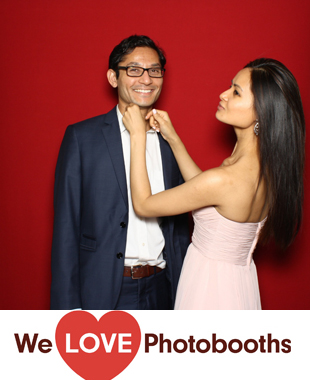 The Tappan Hill Mansion Photo Booth Image