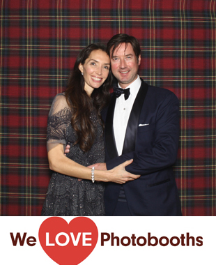 National Arts Club Photo Booth Image