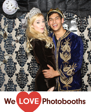 NY Photo Booth Image from Angel Orensanz in New York, NY
