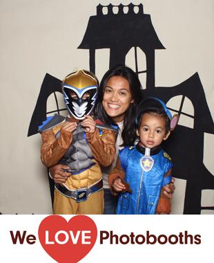 NY  Photo Booth Image from Bonpoint in New York , NY
