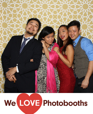 Park Hyatt New York Photo Booth Image