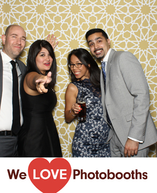 NY Photo Booth Image from Park Hyatt New York in New York, NY
