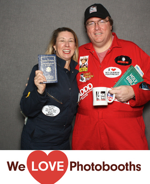 NY Photo Booth Image from Atrium at The Brooklyn Botanic Garden in  Brooklyn, NY