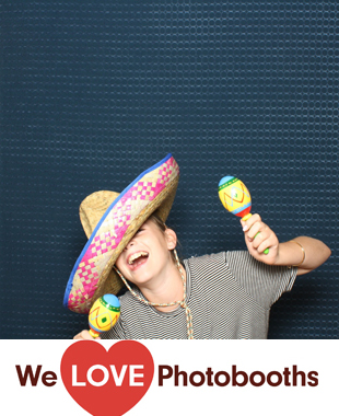NY Photo Booth Image from Home Studios in New Yor, NY