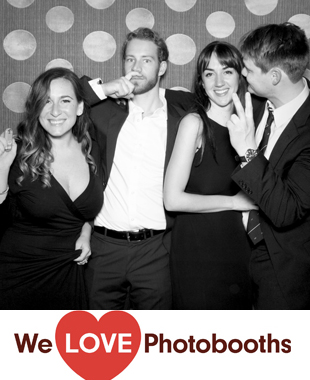 The Highline Hotel Photo Booth Image