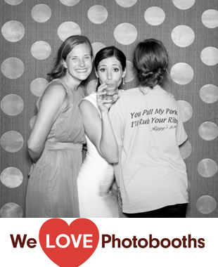 NY  Photo Booth Image from The Highline Hotel in NY , NY
