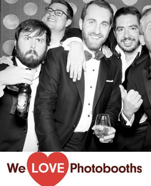 NY  Photo Booth Image from The Highline Hotel in NY , NY