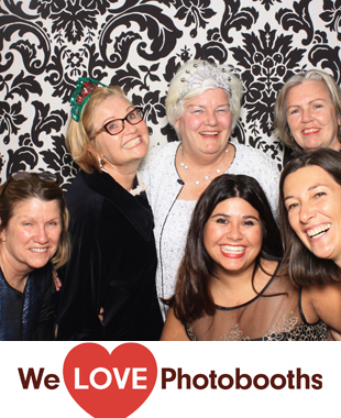 New York Athletic Club Photo Booth Image