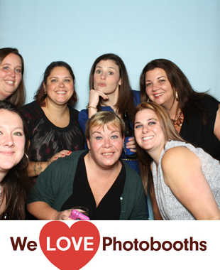 New York  Photo Booth Image from Bay Ridge Manor in Brooklyn, New York