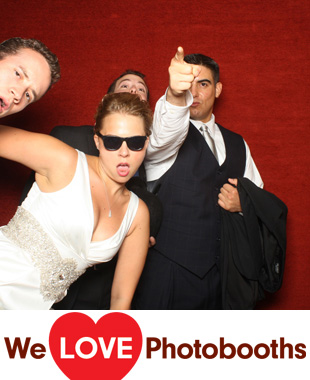 NYIT- De Seversky Mansion Photo Booth Image