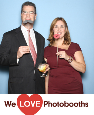Colony Club Photo Booth Image